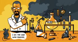 Как формировался научный подход к уничтожению тараканов