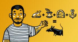 Як позбутися від щурів в ресторані